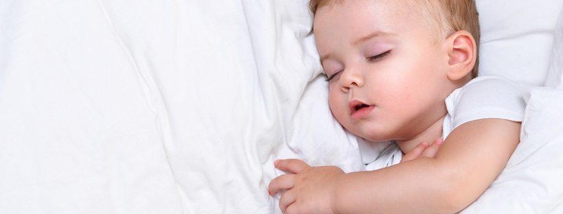 赤ちゃんにもママにも優しい安眠ガイドを読んだ感想とレビューをご紹介!
