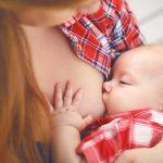 【産後】完母育児で食欲が止まらない!間食はストレス解消にもなり子も母も成長…!