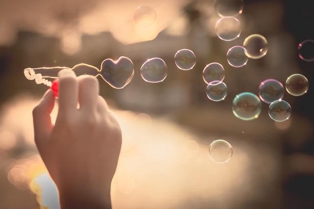 小さな幸せを発見出来るようになった!...つまり不幸になった?