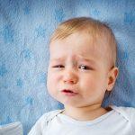 5ヶ月赤ちゃんが夜何度も起きる!添い乳してないけど…夜間授乳の寝落ちが原因?