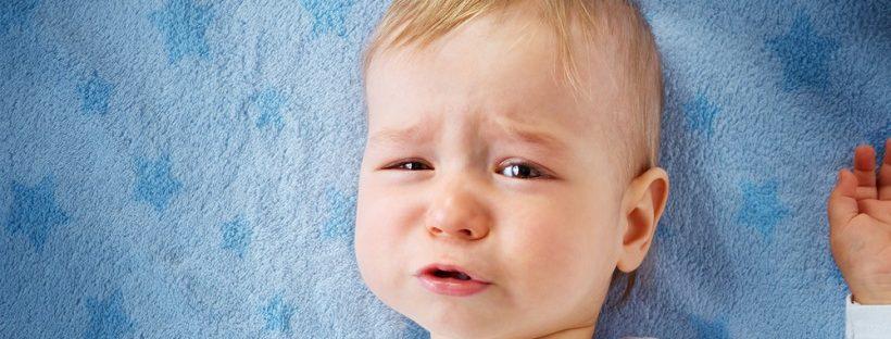 5ヶ月赤ちゃんが夜何度も起きる!添い乳してないけど...夜間授乳の寝落ちが原因?