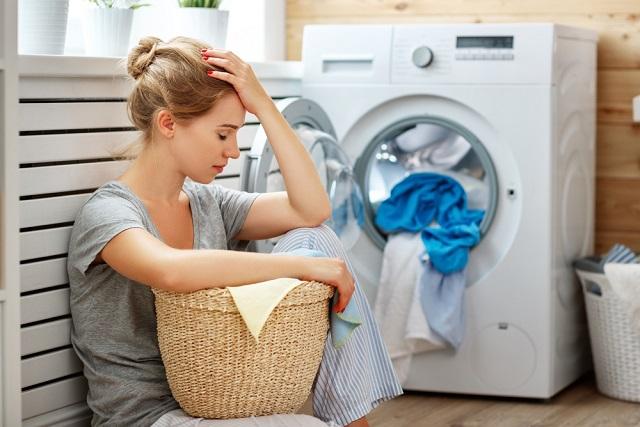 家事育児疲れた!給料がもらえなくても休みが欲しい!