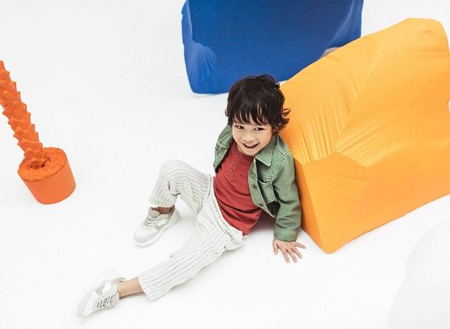 ベビー服通販(男の子)のおすすめサイト⑩:zara(ザラ)