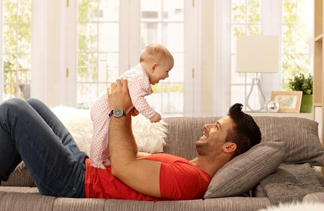 育児中の夫の役割は?夫に求める理想の家事育児&かけ離れた現実!【休日編】