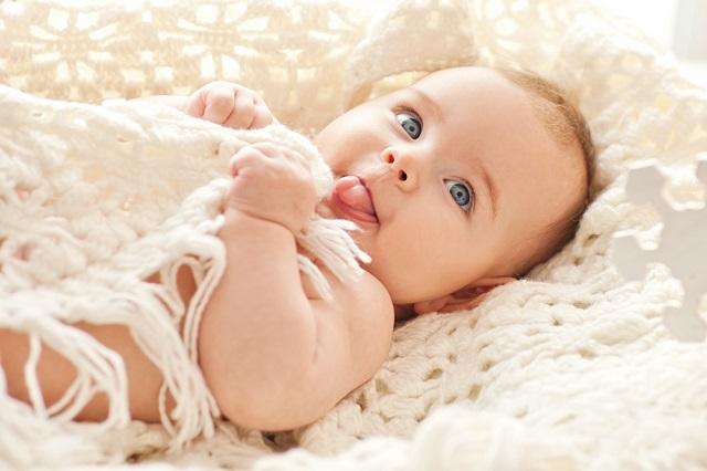 赤ちゃんが可愛くなけりゃ育児なんてやってられない!